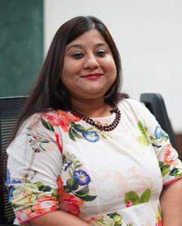Moushumi Dhar