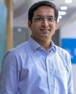 Rajiv Naithani
