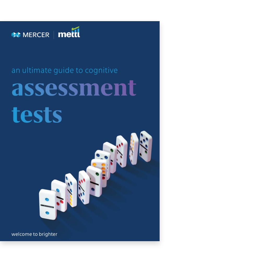An Ultimate Guide to Cognitive Assessment Tests