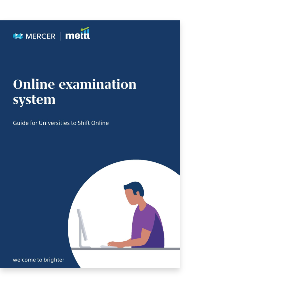 Online Examination System: A Guide for Universities to Shift Online