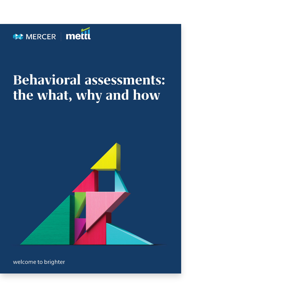 Behavioral Assessments: The What, Why, and How