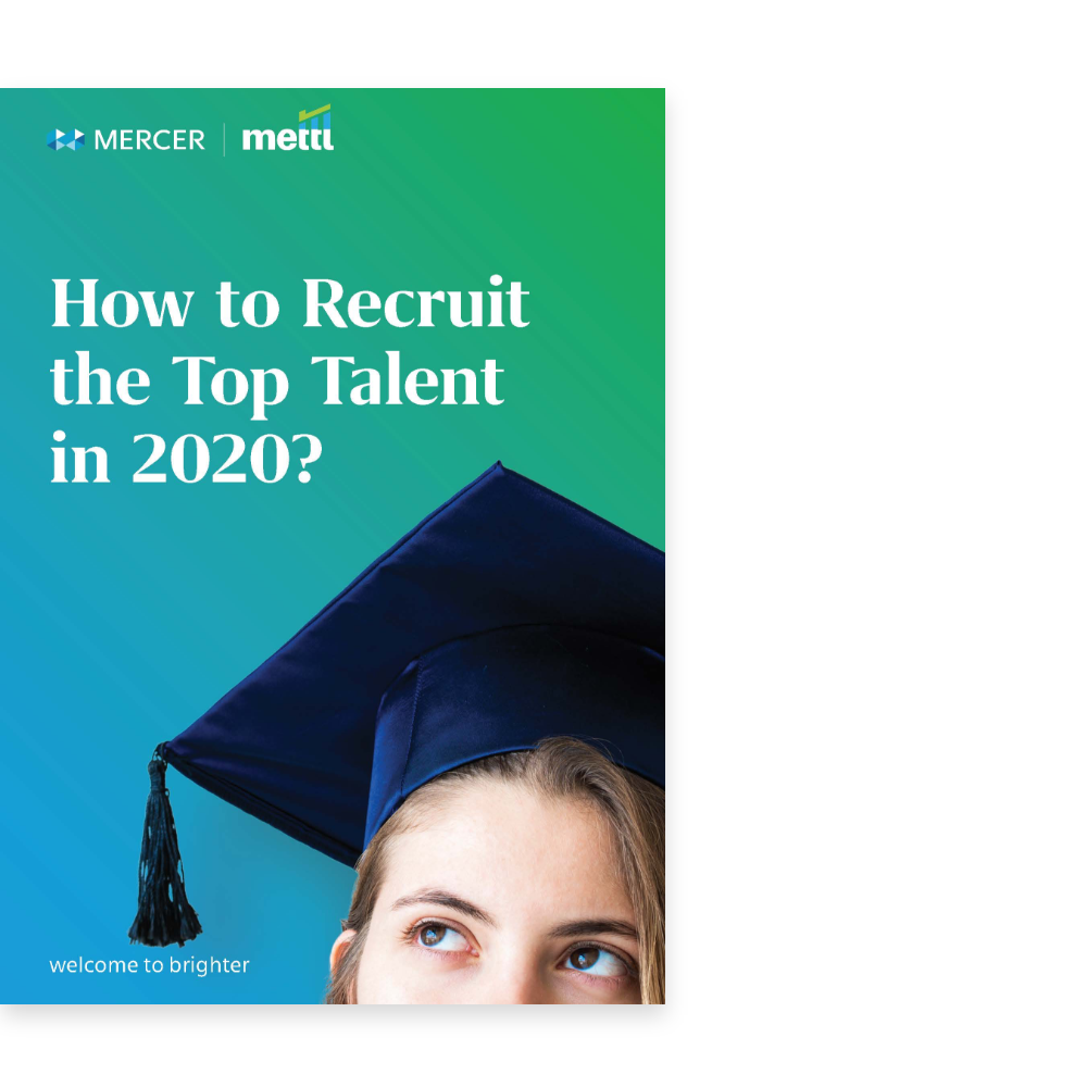 How to Recruit the Top Talent in 2020