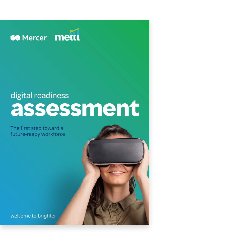 Assessing Digital Readiness in the New Normal: Navigating the Digital Era