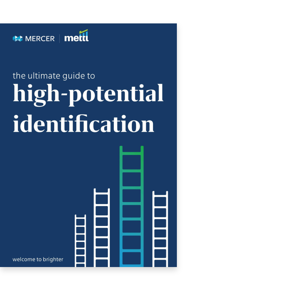 The Ultimate Guide to High-Potential Identification