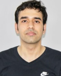 Prateek Dhingra